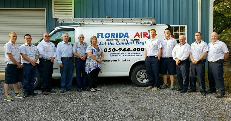 Florida Air Conditioning and Heat